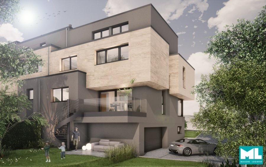 acheter maison jumelée 5 chambres 250 m² luxembourg photo 1