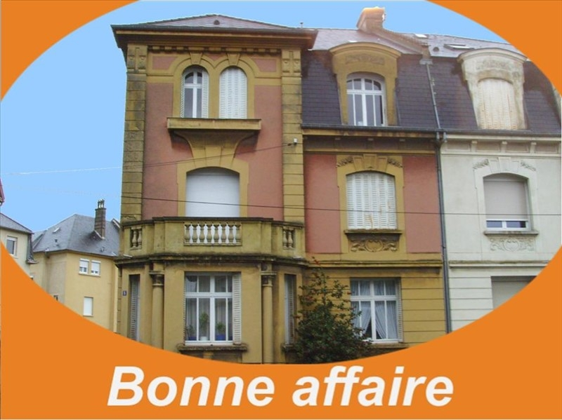 Appartement Location Thionville