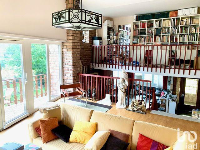 acheter maison 6 pièces 210 m² saint-genest photo 5
