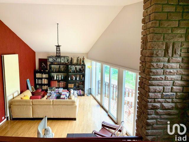 acheter maison 6 pièces 210 m² saint-genest photo 3