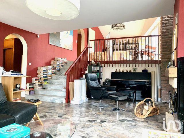acheter maison 6 pièces 210 m² saint-genest photo 6