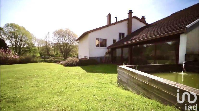 acheter maison 6 pièces 210 m² saint-genest photo 1