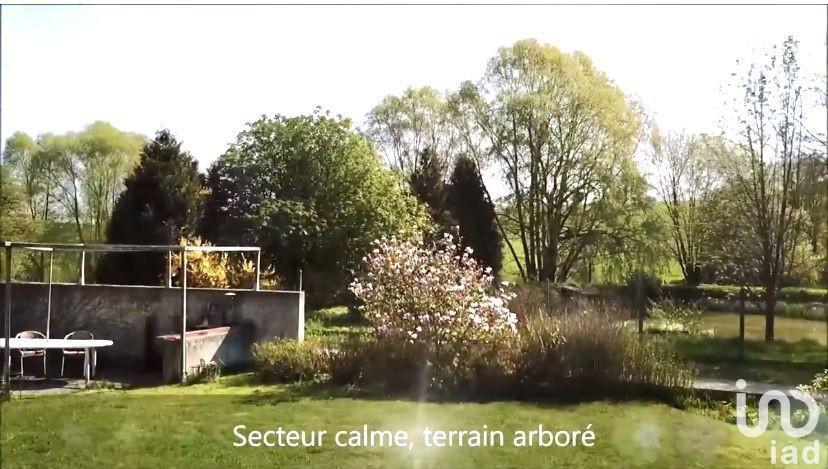 acheter maison 6 pièces 210 m² saint-genest photo 2