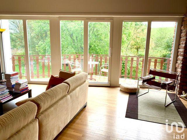 acheter maison 6 pièces 210 m² saint-genest photo 4