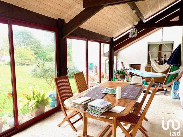 acheter maison 6 pièces 210 m² saint-genest photo 7