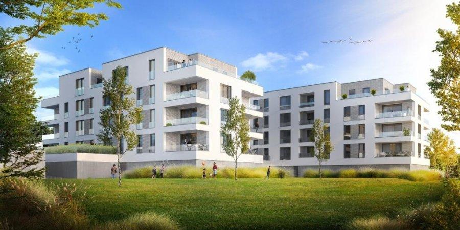 acheter appartement 2 chambres 82.65 m² differdange photo 2