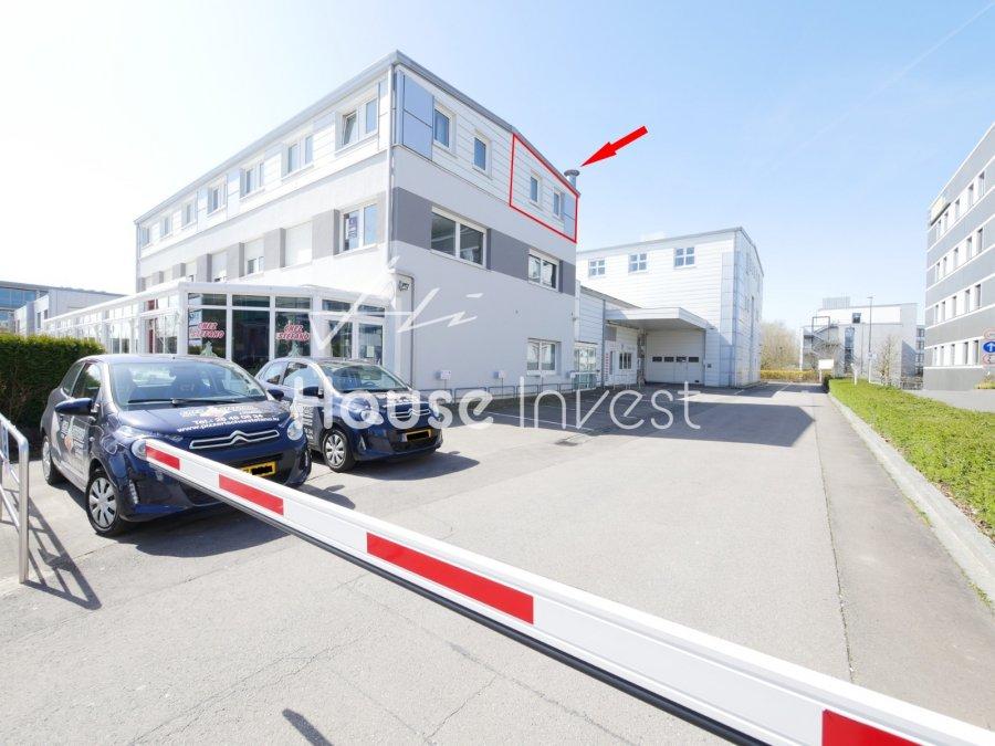 Bureau à louer à Luxembourg-Gasperich