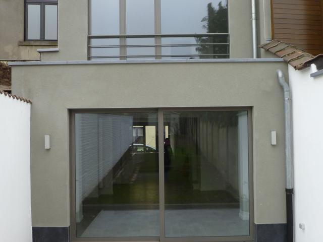 Maison mitoyenne à vendre 3 chambres à Pontpierre