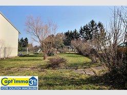 Terrain constructible à vendre à Metz - Réf. 5741093