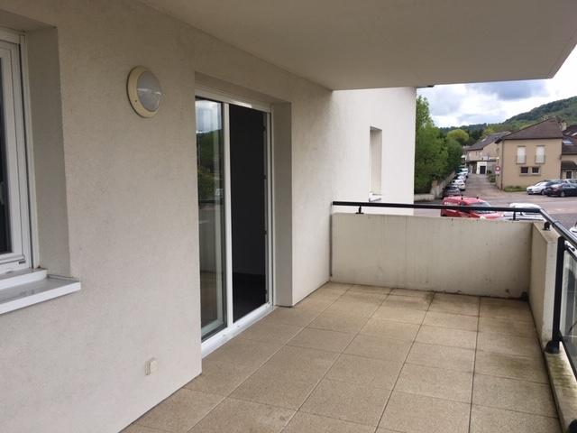 Appartement à louer F3 à Thionville-Élange