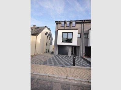 Semi-detached house for sale 4 bedrooms in Schuttrange - Ref. 6744613