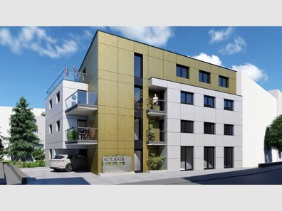 Apartment for sale 2 bedrooms in Luxembourg-Rollingergrund - Ref. 6879781