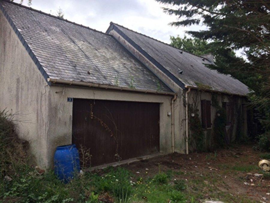 Maison à vendre F7 à Sion les mines