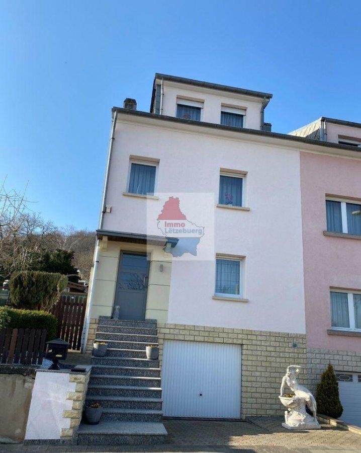 haus kaufen 4 schlafzimmer 140 m² belvaux foto 1