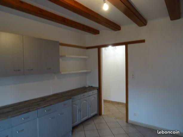 Appartement à vendre F4 à Essey les nancy