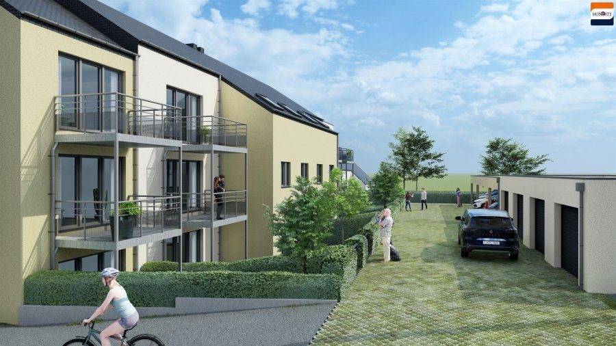 acheter résidence 0 pièce 84.43 à 85.82 m² tintigny photo 7