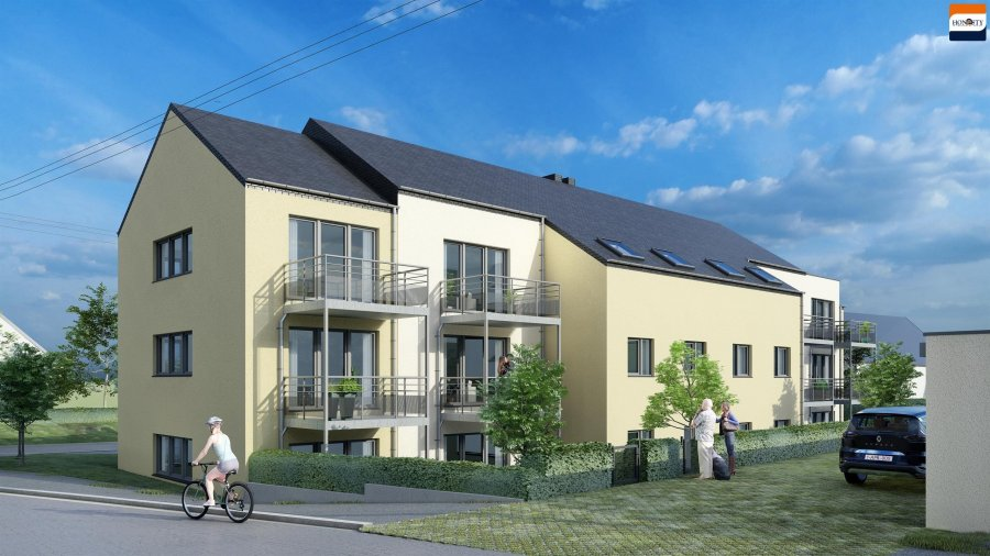 acheter résidence 0 pièce 84.43 à 85.82 m² tintigny photo 1