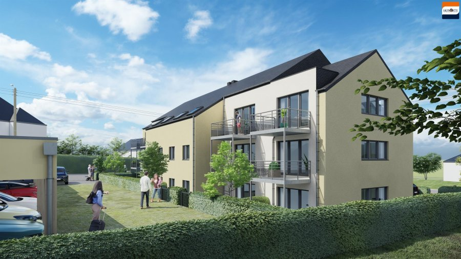 acheter résidence 0 pièce 84.43 à 85.82 m² tintigny photo 4