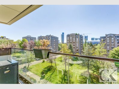 Apartment for sale 2 bedrooms in Luxembourg-Kirchberg - Ref. 6716453