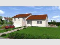 Maison individuelle à vendre F4 à Châtel-sur-Moselle - Réf. 6077733