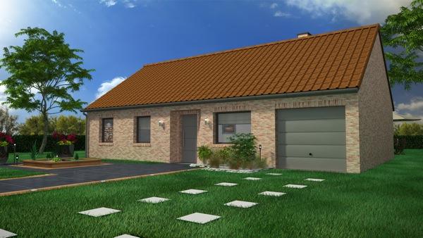 acheter maison 5 pièces 95 m² maizières photo 1