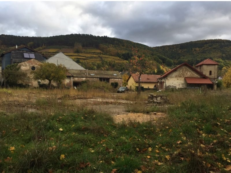 Terrain constructible à vendre à Buhl