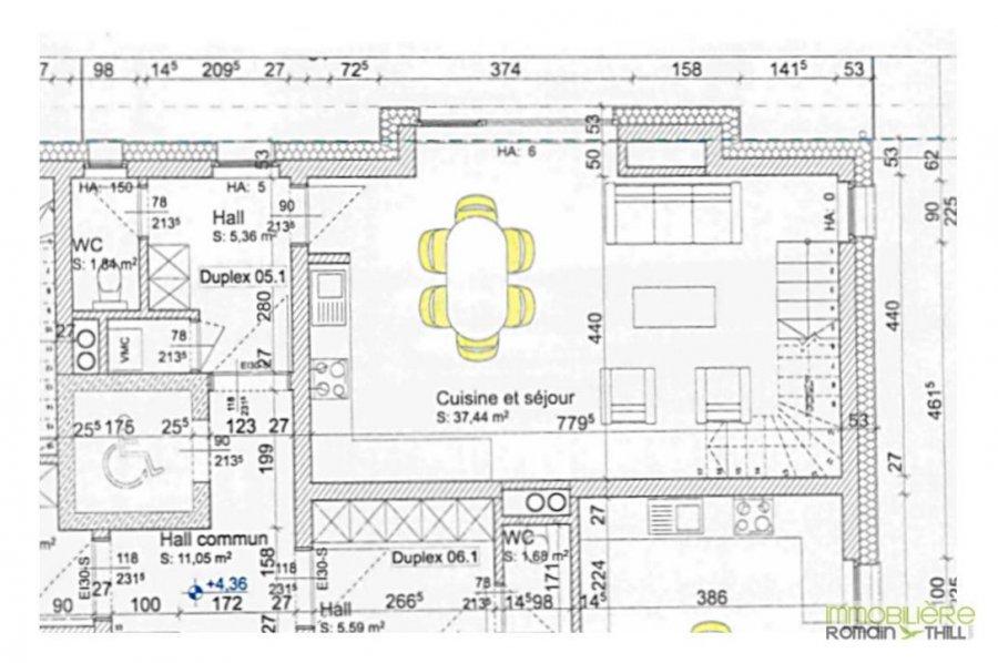 wohnung mieten 1 schlafzimmer 88 m² oberpallen foto 7