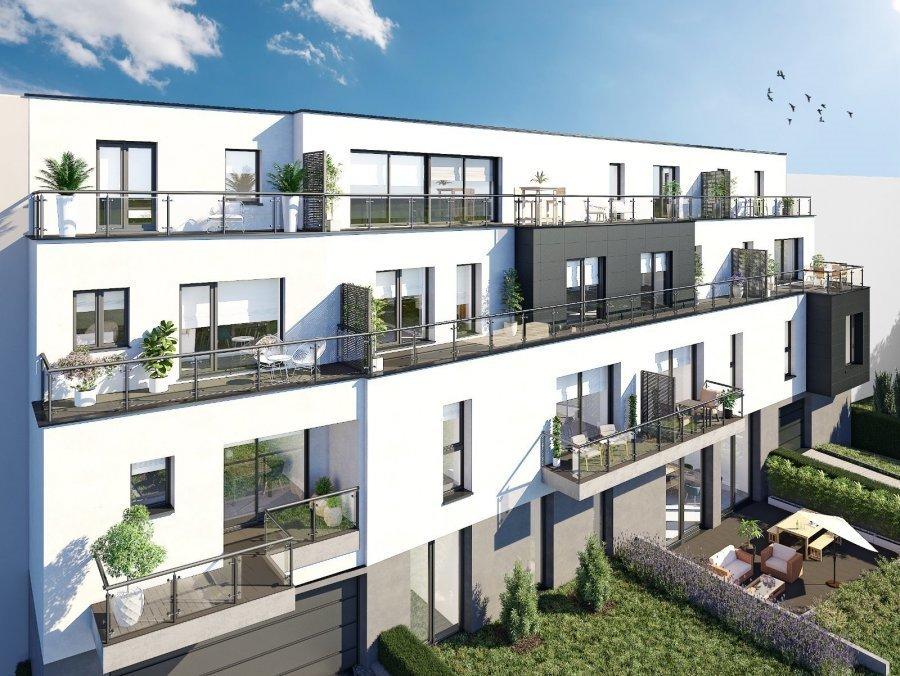 Penthouse à vendre 3 chambres à Soleuvre