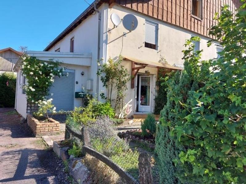 acheter appartement 7 pièces 158 m² rupt-sur-moselle photo 1