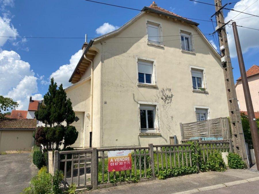 acheter maison individuelle 0 pièce 73 m² forbach photo 1