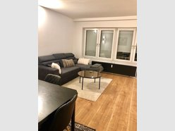 Apartment for rent 1 bedroom in Luxembourg-Gare - Ref. 6131493