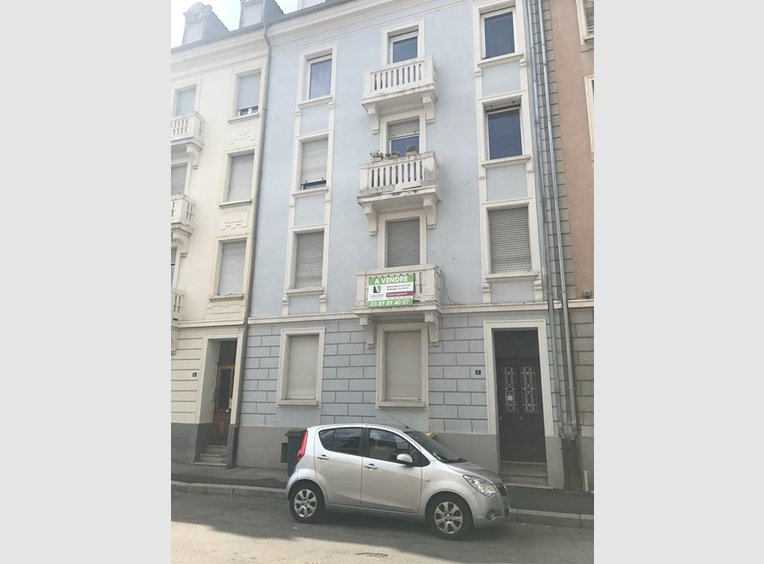 Vente appartement f3 mulhouse haut rhin r f 5300005 for Appartement atypique mulhouse