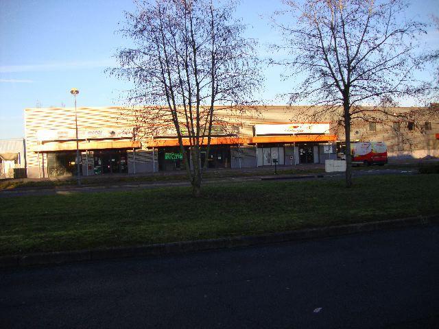 Local commercial à vendre F4 à Longwy