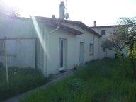 Maison à vendre F5 à Dombasle-sur-Meurthe - Réf. 5210165