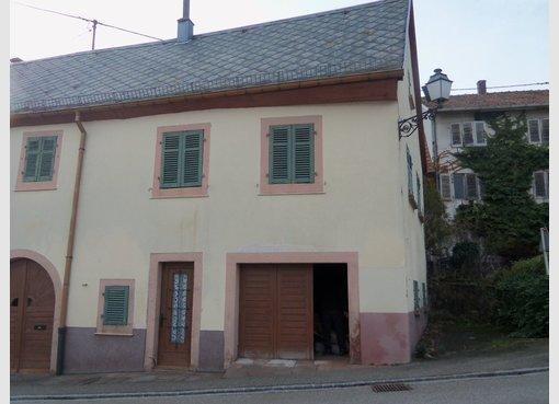 Vente maison 8 pi ces thannenkirch haut rhin r f 4509749 - Maison a renover haut rhin ...