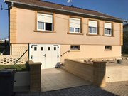 Maison individuelle à vendre F6 à Sainte-Marie-aux-Chênes - Réf. 5558325
