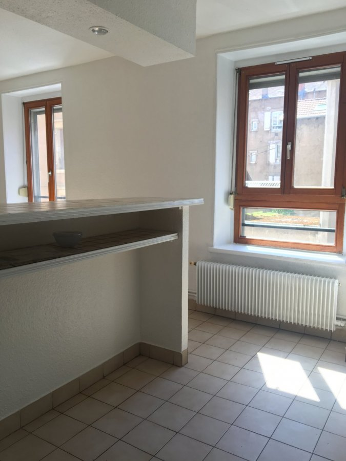 Appartement à louer F4 à Nancy