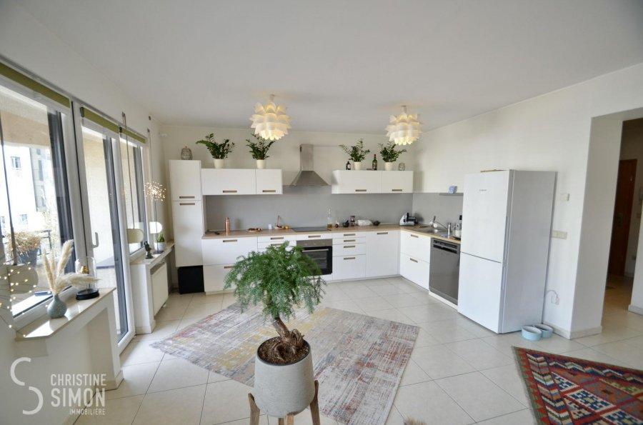 Appartement à vendre 2 chambres à Luxembourg-Gare