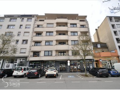 Apartment for sale 2 bedrooms in Luxembourg-Gare - Ref. 7168309