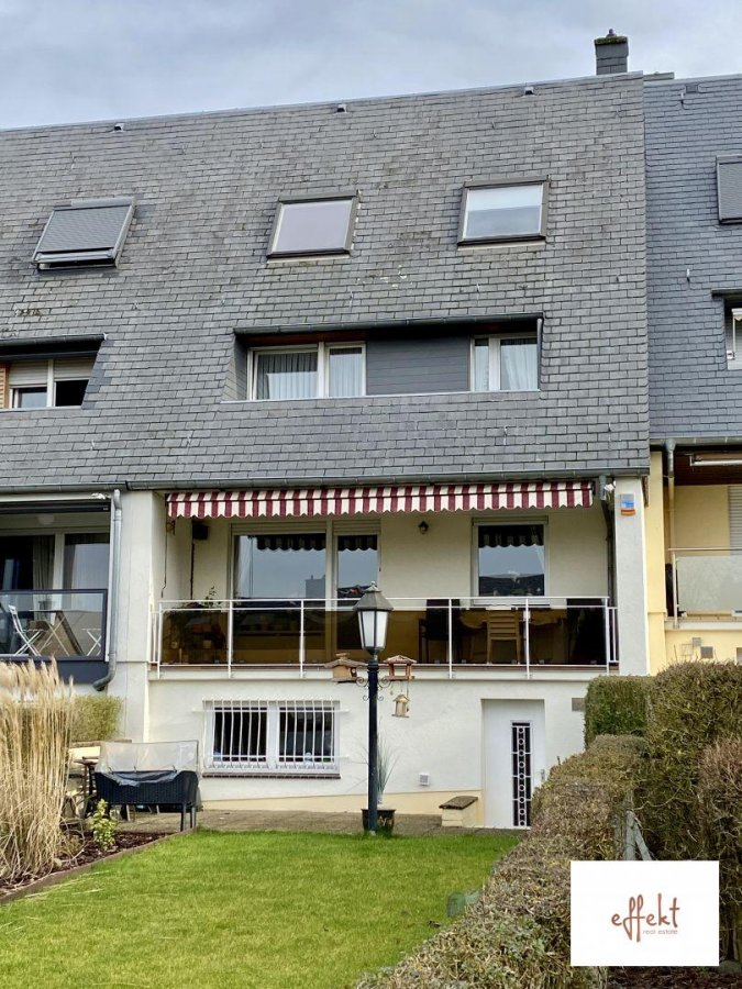 acheter maison 4 chambres 150 m² luxembourg photo 2