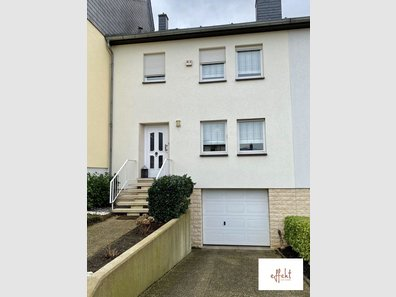 House for sale 4 bedrooms in Luxembourg-Bonnevoie - Ref. 6676789
