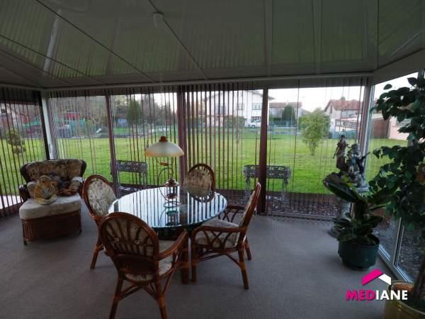 acheter maison 7 pièces 190 m² charmes photo 5