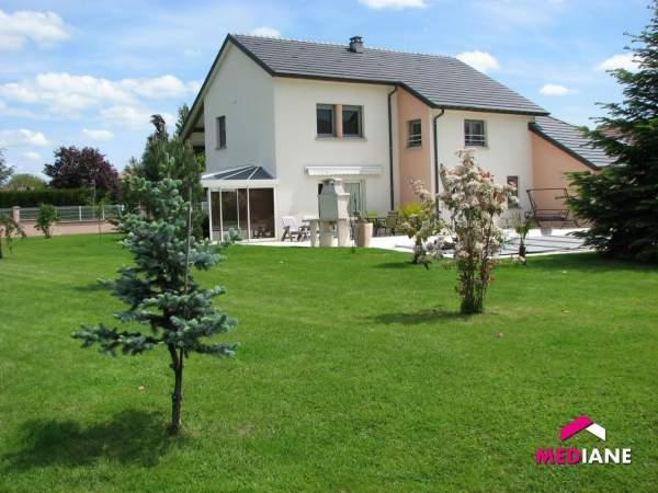acheter maison 7 pièces 190 m² charmes photo 4