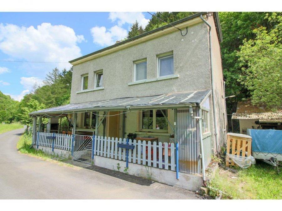 acheter maison individuelle 4 chambres 160 m² dirbach photo 1