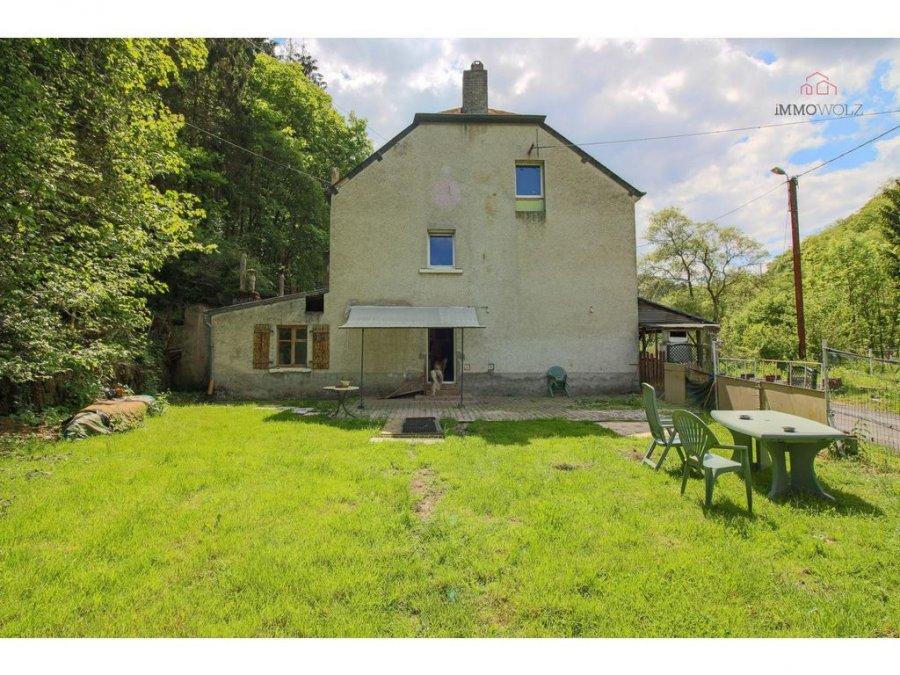 acheter maison individuelle 4 chambres 160 m² dirbach photo 2