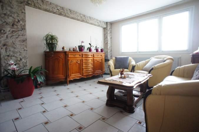 acheter appartement 4 pièces 98 m² nancy photo 1