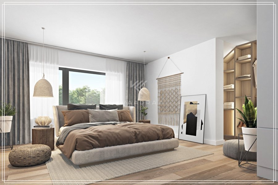 Appartement à vendre 3 chambres à Lintgen