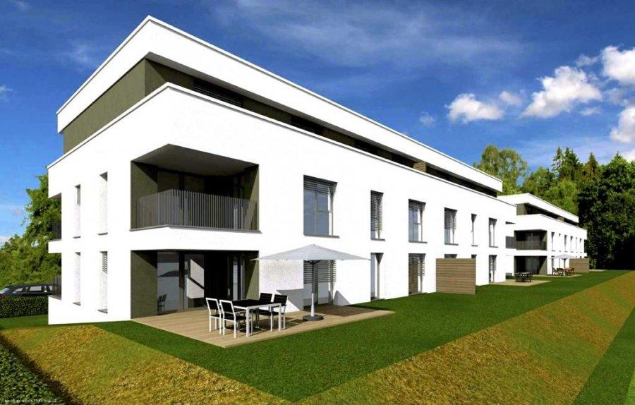 penthouse-wohnung kaufen 3 schlafzimmer 118.18 m² hesperange foto 3