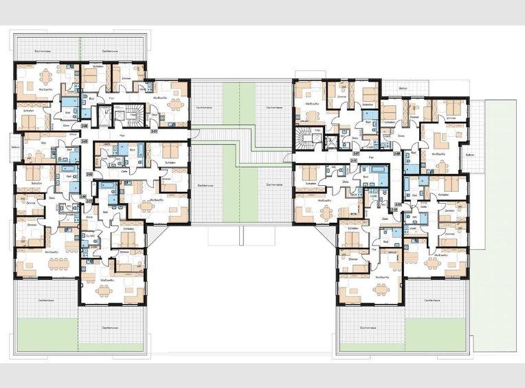 Penthouse for sale 4 rooms in Nittel (DE) - Ref. 7222069