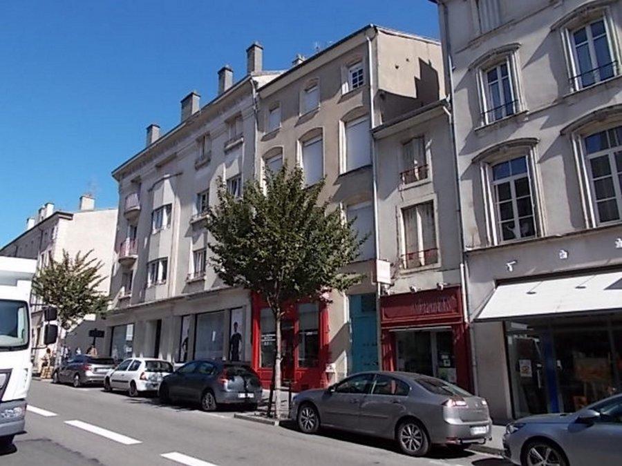 Immeuble de rapport à vendre à Nancy-Stanislas - Meurthe